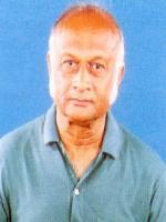 Satyabrata Mookherjee