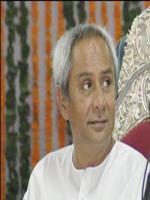Naveen Patnaik Member Lok Sabha