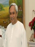 Naveen Patnaik Photo Shot