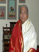 Prabha Rau Member Lok Sabha