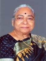 Prabha Rau