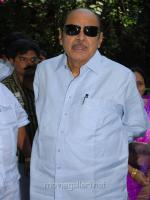 D. Ramanaidu in Gathering