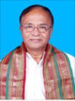 Bishnu Pada Ray Member Lok Sabha