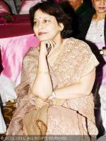 Sushila Saroj Member Lok sabha