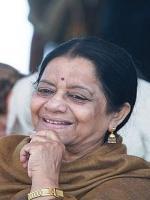 Shyama Singh