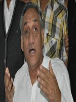 Vijay Bahuguna Photo Shot