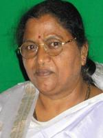 Susheela Laxman Bangaru