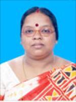 Susmita Bauri Member Lok Sabha