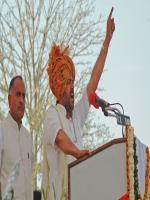 Avtar Singh Bhadana Speech
