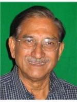 Narayan Chandra Borkataky
