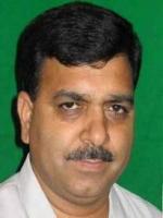 Suresh Chandel Member Lok Sabha