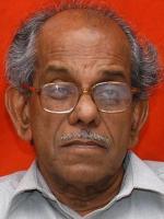 C. K. Chandrappan Member Lok Sabha