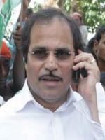 Adhir Ranjan Chowdhury Member Lok Sabha
