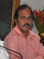 Adhir Ranjan Chowdhury in Meeting