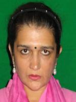 Anuradha Choudhary