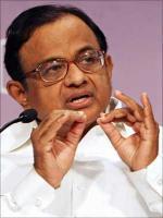 P. Chidambaram Member Lok Sabha