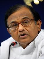 P. Chidambaram Speech