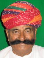 Bhanwar Singh Dangawas
