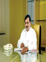 Subhash Sureshchandra Deshmukh in Office
