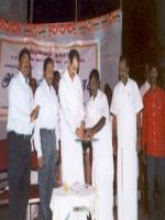K. Dhanaraju Group Pic