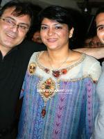 Priya Dutt Group Pic