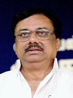 E. V. K. S. Elangovan Member Lok Sabha