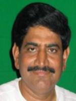 P. C. Gaddigoudar Member Lok Sabha