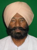 Atma Singh Gill