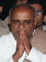 H. D. Deve Gowda Photo Shot