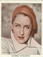 Norma Shearer Wallpaper