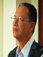 Rajen Gohain Member Lok Sabha