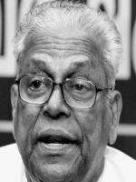 T. K. Hamza Member Lok Sabha