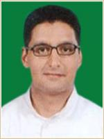 Deepender Singh Hooda Photo Shot