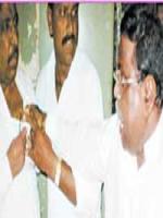 Manda Jagannadham Group Pic