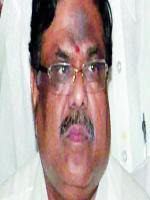 Manda Jagannadham Member Lok Sabha