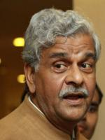 Shriprakash Jaiswal Photo Shot