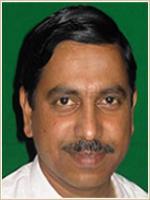 Pralhad Joshi Member Lok Sabha