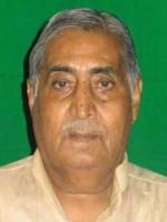 Kailash Chandra Joshi