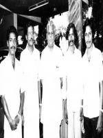S. K. Kharventhan Group Pic