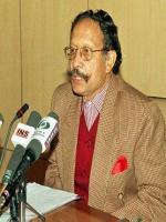 B. C. Khanduri Speech