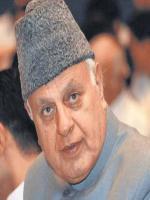 Farooq Abdullah Member Lok Sabha