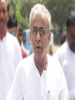 Sisir Adhikari Member Lok Sabha