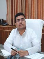Suvendu Adhikari in Office