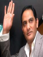 Mohammad Azharuddin Member Lok sabha