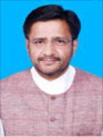 Praveen Singh Aron Member Lok Sabha
