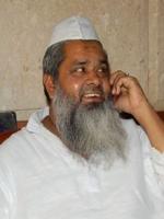 Badruddin Ajmal Member Lok sabha