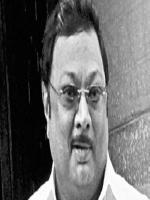 M. K. Alagiri Member Lok Sabha