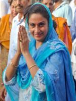Harsimrat Kaur Badal Member Lok Sabha
