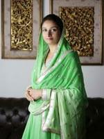 Harsimrat Kaur Badal Photo Shot