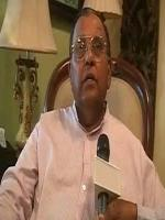 Vijay Bahadur Singh Answer to Media